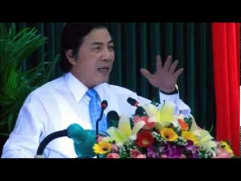 Nguyễn Bá Thanh (audio)