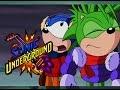 Sonic Underground 135 - The Big Melt