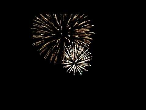 Cheyenne, Wyoming 2016 4th of July fireworks