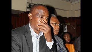 SUGAR REPORT DEBACLE: John Mbadi in a corner as fellow MPs cited his name | KTN News Desk