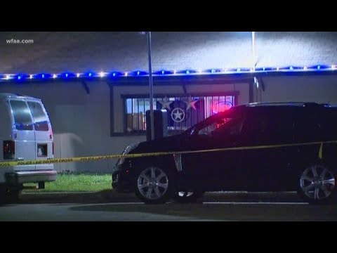 Fort Worth police officer shot in the head, in critical condition