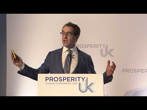 Global Threats and UK Responses Introduction: Michael Leibreich