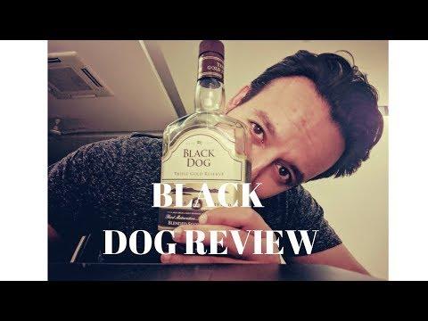 Black Dog Whiskey Hindi Review