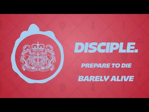 Barely Alive - Prepare to Die
