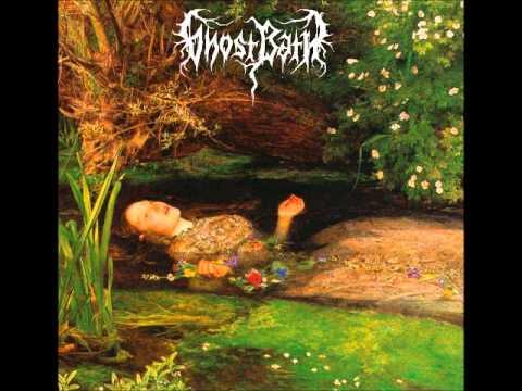 "Ghost Bath - ""Funeral"" FULL ALBUM"