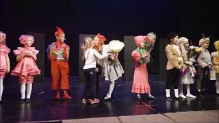 Театральная студия АТО (Авторское Театральное Объединения)