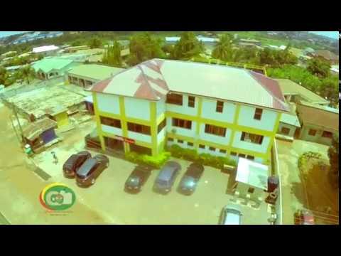 2018 Palestra Kumasi - Ghana