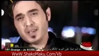 احمد سلطان تريد تنساني حبيبي نساني
