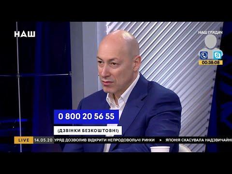 Гордон: Я утверждаю: в развязывании Второй мировой войны виноваты фашистская Германия и СССР