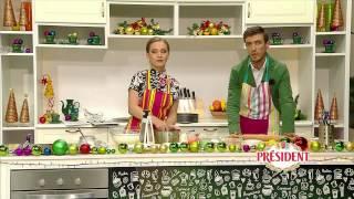 видео Лимонный чизкейк 1