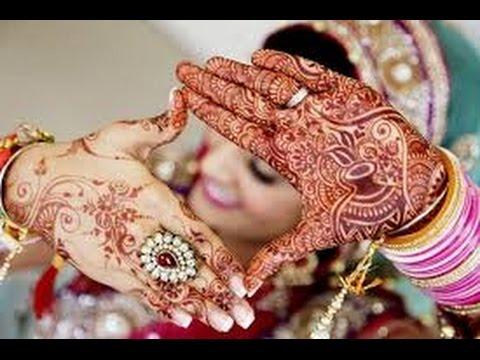 Mehndi Hand Name : Mesmerizing mehndi designs for beautiful indian brides khoobsurati