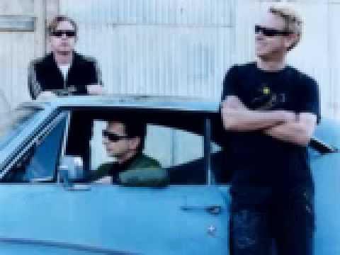 Depeche Mode-Send Me an Angel