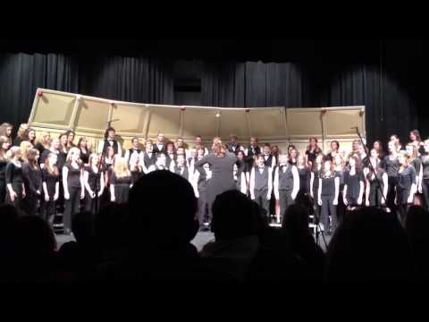 Becker High School- Straight no Chaser 12 days of Christmas