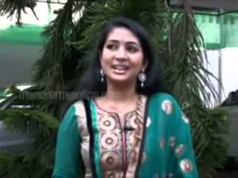 Navya Nair Wedding Special