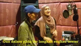Luka Dalaman (teaser)  Lulu Adha & Zamani Slam
