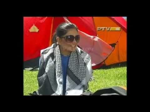PTV Girls Youth Summer Camp. - Part 3B.