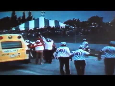 TURBO TIME 1983 ENGLISH AUDIO DOCUMENTARY MOVIE