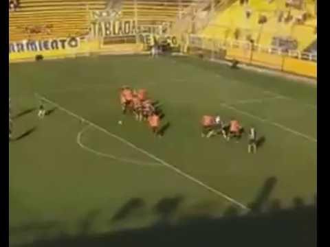 Amistoso Rosario Central 1 vs Sud America 0