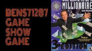 Who Wants To Be A Millionaire 3rd Edition PC Game 10