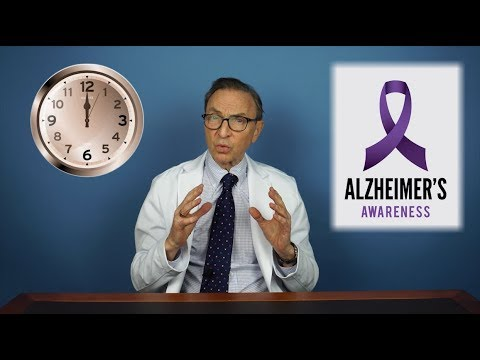 Alzheimer's Disease and Gum Disease Connection