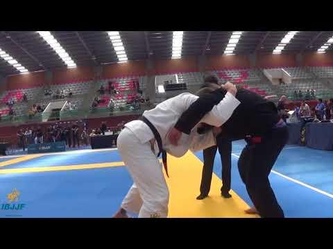Casey Hellenberg vs Guilherme de Lima / Mexico City Open 2018