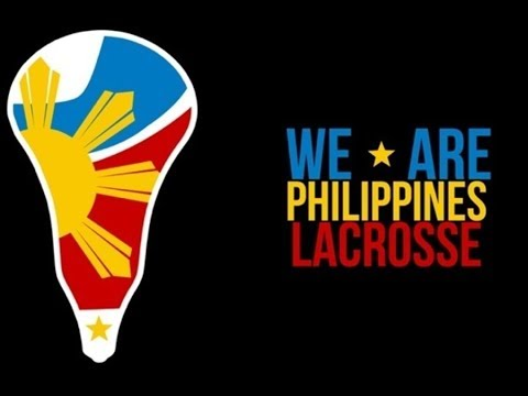 Team Philippines Field Lacrosse Tryout - Session 1