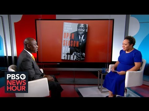 With George Floyd's killer convicted, Ben Crump turns attention to ...