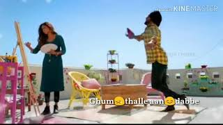 Fakira Song // Qismat // Gurnaam Bullar // whatsapp status video