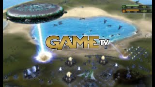 Game TV Schweiz Archiv - Game TV KW21 2009 | Supreme Commander