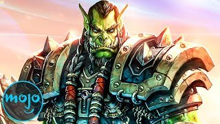 Download Video Top 10 Best Blizzard Games MP3 3GP MP4