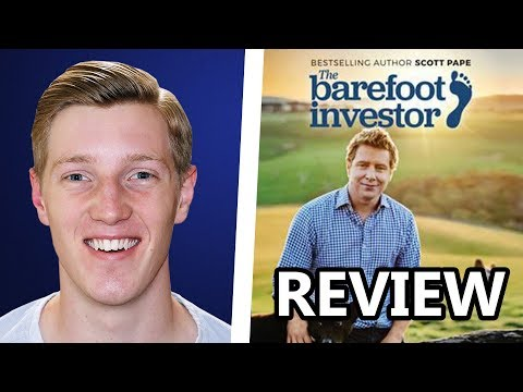 The Barefoot Investor Review!