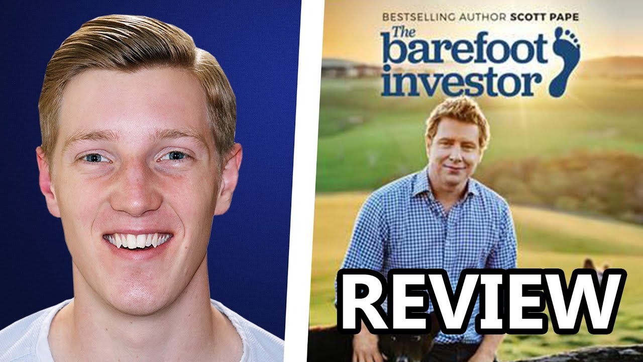 The barefoot investor review youtube the barefoot investor review malvernweather Images