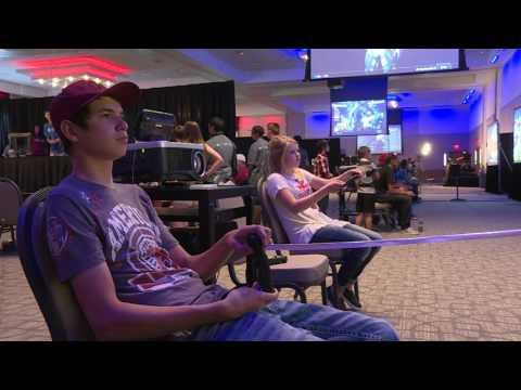 NEWS: STRATA Gaming Series