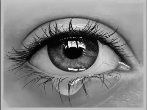 Teardrop Eye