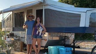 DON'T LET THIS happen while RV Camping!