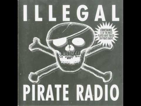 Take me higher - Ecology - Illegal Pirate Radio 1994 94 old skool hardcore breakbeat