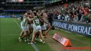 NRL Best Moments