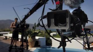 Nikon D3s on location - PROFESSIONAL