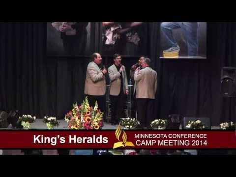 King's Heralds Concert
