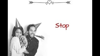 (Stop) Just Love by Us the Duo with lyrics