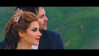 Свадьба в Грузии - Тбилиси - Фатима и Кит - апрель 2018 года