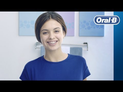 Crest + Oral-B OrthoEssentials Teeth Brushing Guide for Braces