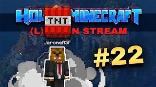 How To Minecraft - Season 6 - (L)ADMIN STREAM #22