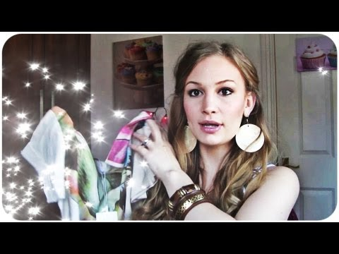 Huge Fashion Haul! LoveClothing, Vero Moda & Selected