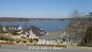 Stoney Point Lake Greenwood Sc