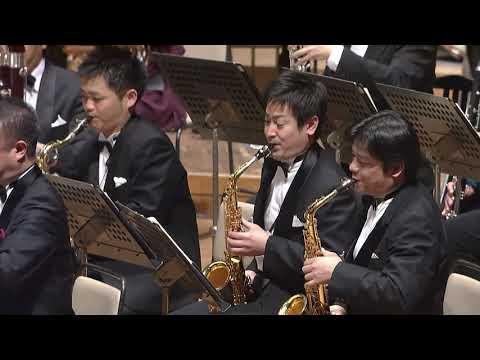 佐渡 裕&シエナ・ウインド・オーケストラ / アルメニアン・ダンス Part 1