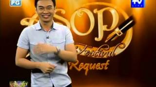 UNTV Life: ASOP by Request (March 26, 2016)