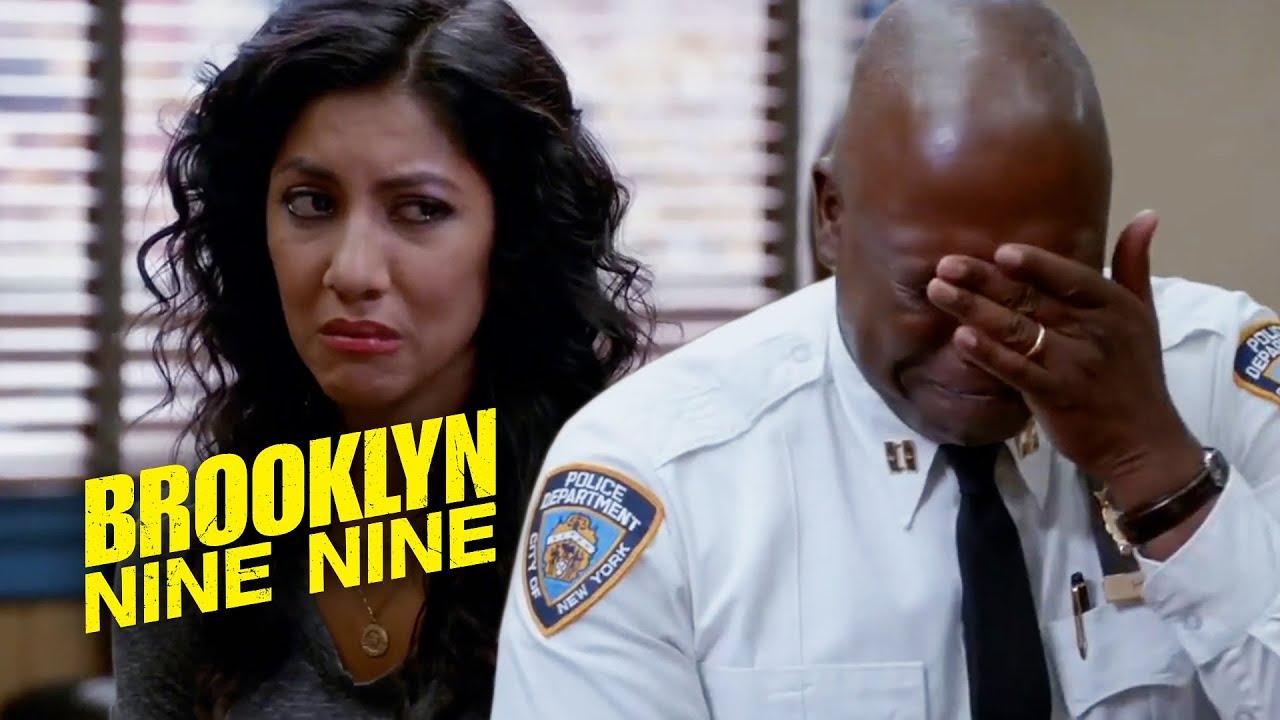 Thank You For Acknowledging My Feelings | Brooklyn Nine-Nine
