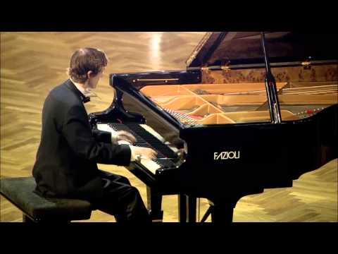 Скрябин Александр - Соната для фортепиано № 4 фа-диез мажор