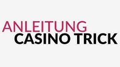1.500 € Casino Bonus kostenlos